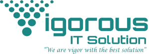 Logo of Vigorous IT Solution