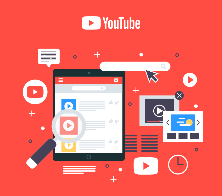 Invest in Youtube Marketing